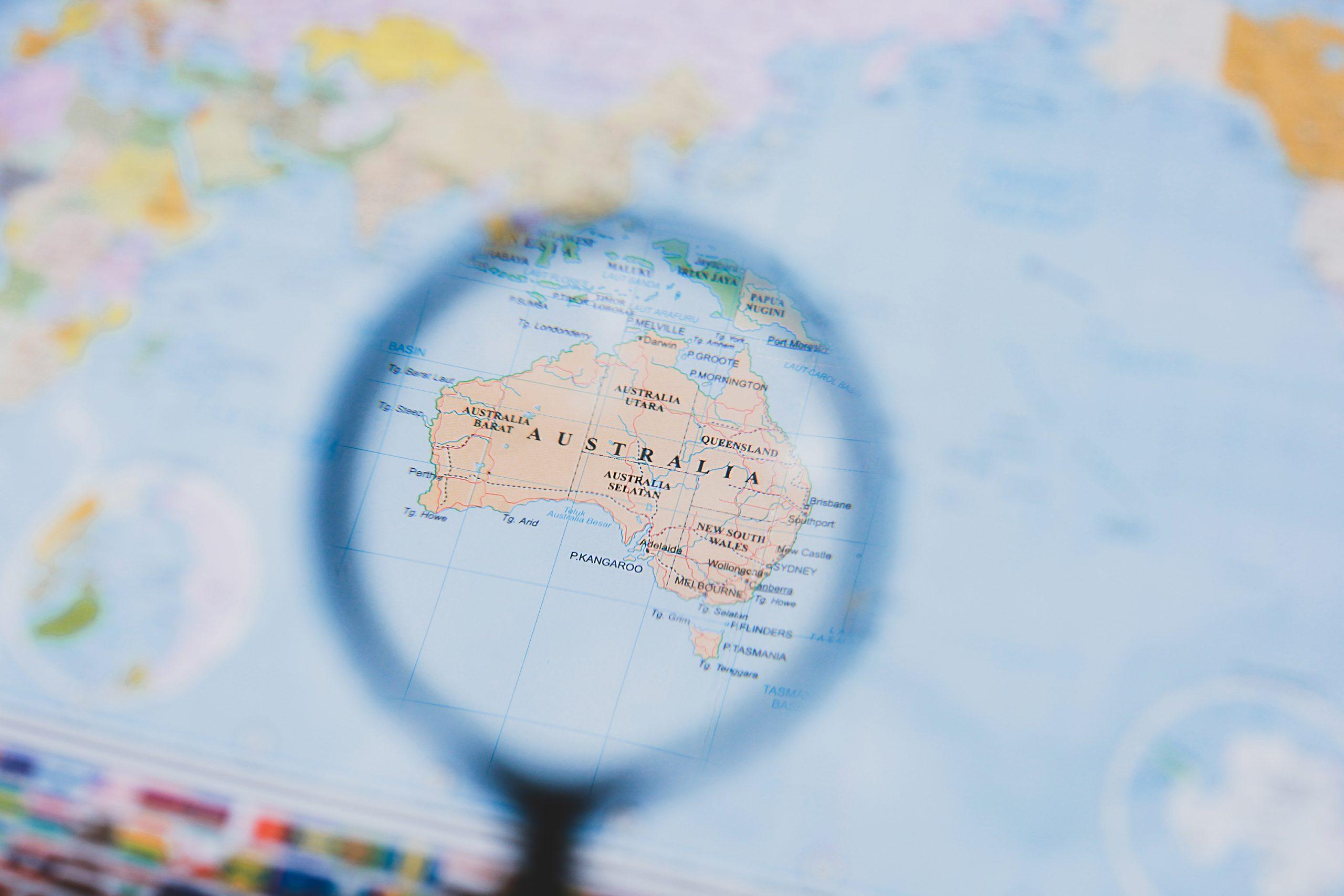 MS In Australia